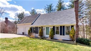 Photo of 31 Briarwood Drive, Colchester, CT 06415 (MLS # 170071764)
