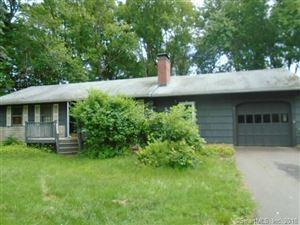 Photo of 24 Wapping Wood Road, Ellington, CT 06029 (MLS # 170100764)