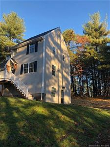 Tiny photo for 140 North Granby Road, Granby, CT 06035 (MLS # 170142764)