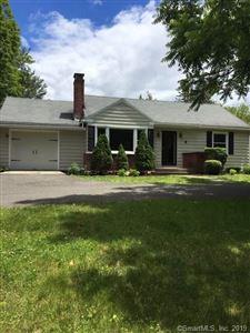 Photo of 50 Old Wheeler Lane, Avon, CT 06001 (MLS # 170206764)