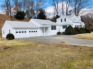 Photo of 126 Candlewood Hill Road, Haddam, CT 06441 (MLS # 170207764)