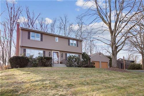 Photo of 48 Burnwood Drive, Bloomfield, CT 06002 (MLS # 170261764)