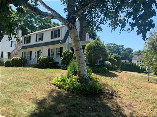 Photo of 5 Hathaway Avenue, Enfield, CT 06082 (MLS # 170315764)