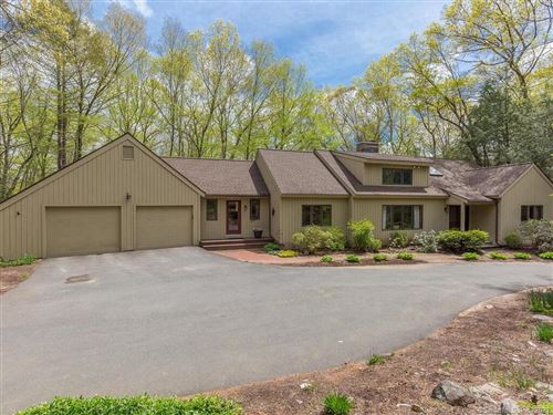 Photo of 17 Woodland Drive, Canton, CT 06019 (MLS # 170396764)