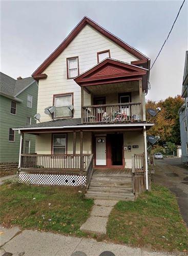 Photo of 1251 East Main Street, Waterbury, CT 06705 (MLS # 170445764)