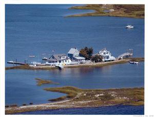 Tiny photo for . L Hammock Island, Norwalk, CT 06854 (MLS # 170039765)