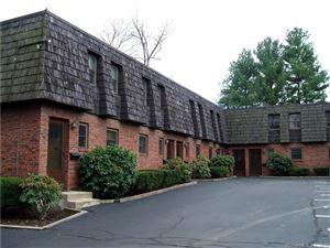 Photo of 27 Burgoyne Street #B, West Hartford, CT 06110 (MLS # 170051765)