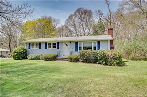 Photo of 55 Ayers Point Road, Old Saybrook, CT 06475 (MLS # 170063765)