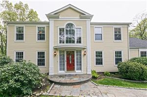 Photo of 3 Red Maple Lane, Trumbull, CT 06611 (MLS # 170084765)