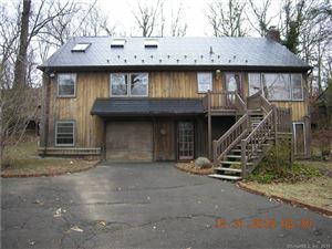 Photo of 537 Bennetts Farm Road, Ridgefield, CT 06877 (MLS # 170152765)