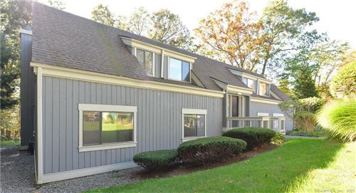 Photo of 338 Heritage Village #A, Southbury, CT 06488 (MLS # 170446765)