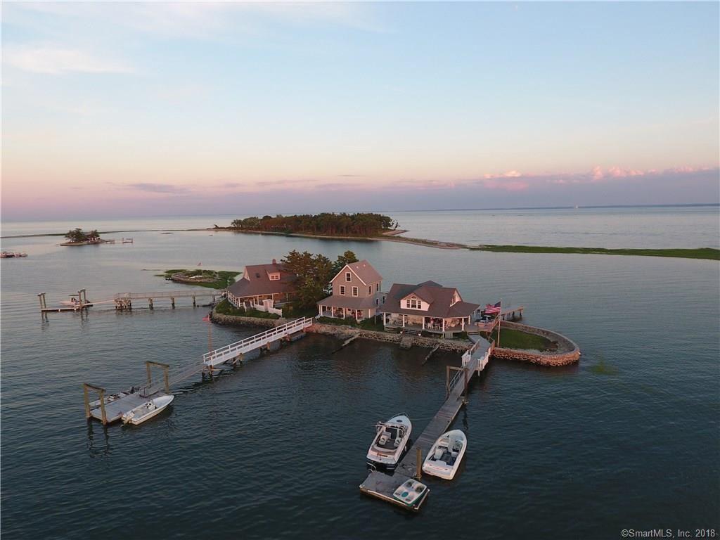 Photo for . L Hammock Island, Norwalk, CT 06854 (MLS # 170039765)