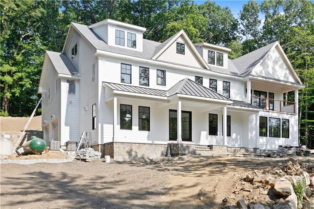 81 Cat Rock Road, Greenwich, CT 06807 - MLS#: 170295765