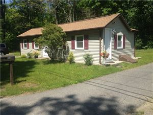 Photo of 66 Richardson Hill Road, Griswold, CT 06351 (MLS # 170021766)