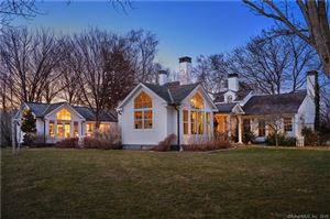 Photo of 18 Ferry Road, Lyme, CT 06371 (MLS # 170149766)