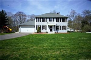 Photo of 28 Old Coventry Road, Andover, CT 06232 (MLS # 170159766)