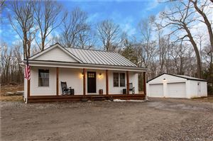 Photo of 165 Campville Road, Litchfield, CT 06778 (MLS # 170176766)
