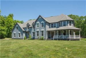 Photo of 113 Old Farms Road, Willington, CT 06279 (MLS # 170185766)