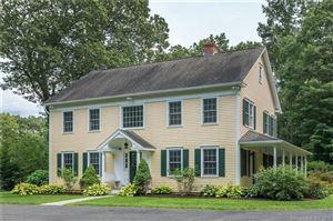 Photo of 154 Painter Hill Road, Roxbury, CT 06783 (MLS # 170227766)
