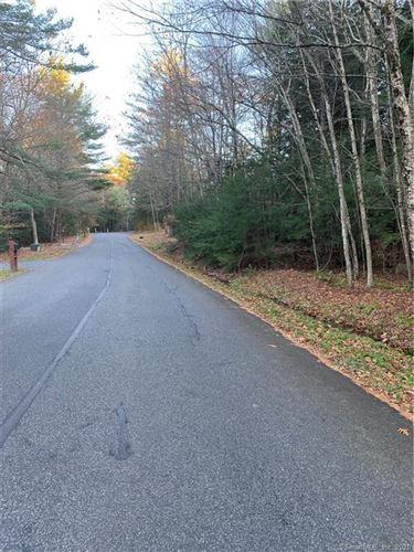 Photo of 83 West Hyerdale Drive, Goshen, CT 06756 (MLS # 170248766)