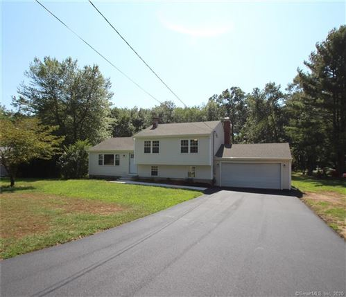 Photo of 227 Fort Path Road, Madison, CT 06443 (MLS # 170325766)
