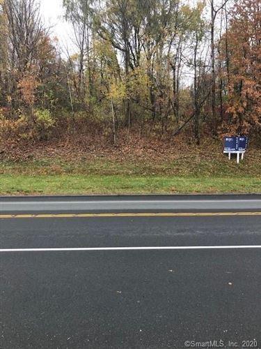 Photo of 408 New Hartford Road, Barkhamsted, CT 06063 (MLS # 170350766)