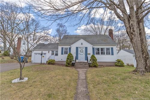 Photo of 112 Helaine Road, Manchester, CT 06042 (MLS # 170388766)