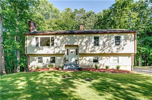 Photo of 246 South Hoop Pole Road, Guilford, CT 06437 (MLS # 170408766)