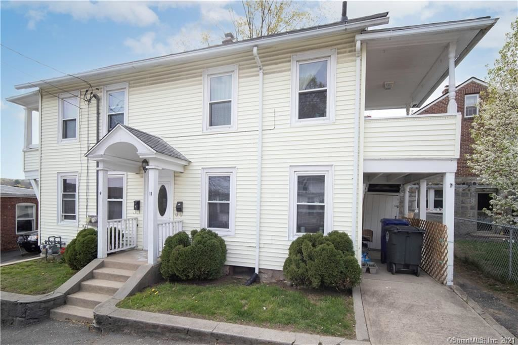 Photo of 11 Elmwood Terrace, Torrington, CT 06790 (MLS # 170421766)