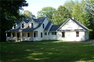 Photo of 160 East Chestnut Hill Road, Litchfield, CT 06759 (MLS # 170010767)