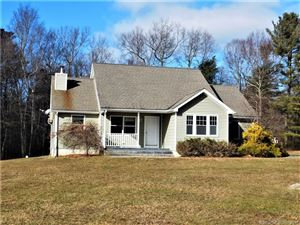 Photo of 195 Valley View Road, Sterling, CT 06377 (MLS # 170046767)