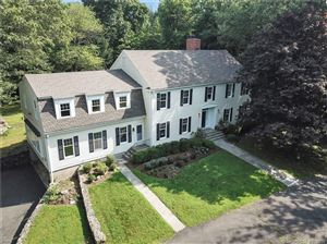 Photo of 194 Old West Mountain Road, Ridgefield, CT 06877 (MLS # 170102767)