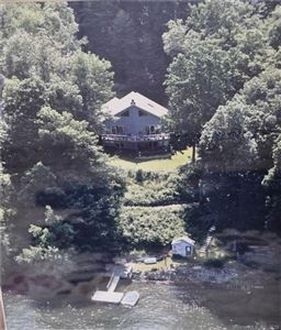 Photo of 33 Orchard Rest Road, Sherman, CT 06784 (MLS # 170168767)
