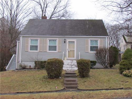 Photo of 95 Yale Acres Road, Meriden, CT 06450 (MLS # 170263767)