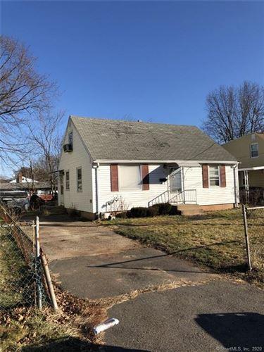 Photo of 183 Childs Street, New Britain, CT 06051 (MLS # 170265767)