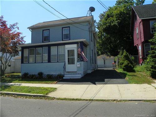Photo of 78 Orange Street, Meriden, CT 06451 (MLS # 170324767)