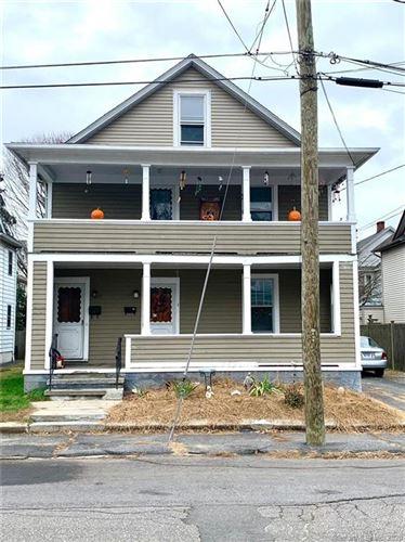 Photo of 82 Lorenzo Street, Torrington, CT 06790 (MLS # 170348767)