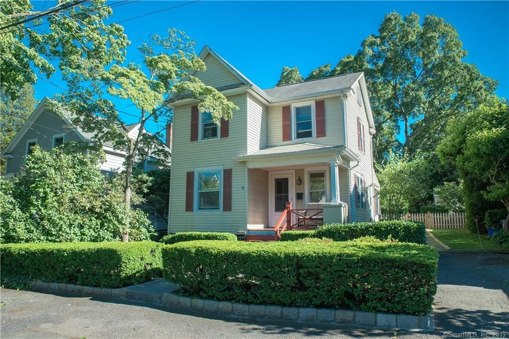 17 Kent Place, Greenwich, CT 06807 - MLS#: 170205767