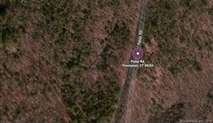 Photo of 0 Pasay Road, Thompson, CT 06277 (MLS # 170030768)