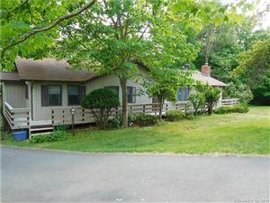 Photo of 90 Plumtrees Road, Bethel, CT 06801 (MLS # 170042768)