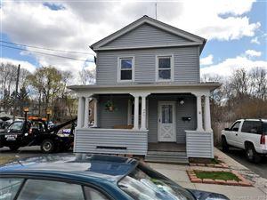 Photo of 587 North Colony Street, Meriden, CT 06450 (MLS # 170057768)