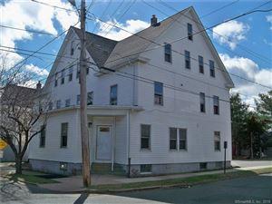 Photo of 104 Meadow Street #2S, Wallingford, CT 06492 (MLS # 170075768)
