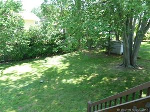 Tiny photo for 21 Kimberly Road, West Hartford, CT 06107 (MLS # 170082768)