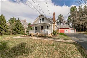 Photo of 316 Bushy Hill Road, Simsbury, CT 06070 (MLS # 170087768)