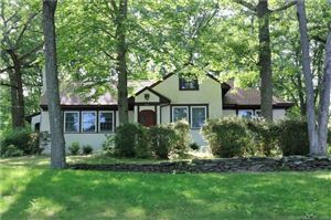 Photo of 826 Indian Hill Road, Orange, CT 06477 (MLS # 170090768)