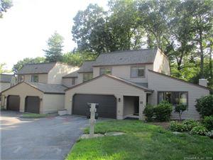 Photo of 5 Walnut Lane #5, Avon, CT 06001 (MLS # 170113768)
