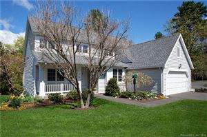Photo of 75 Stratton Forest Way #75, Simsbury, CT 06070 (MLS # 170186768)