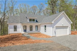 Photo of 208 White Hollow Road, North Branford, CT 06472 (MLS # 170193768)