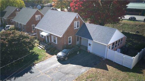 Photo of 142 Amherst Street, Torrington, CT 06790 (MLS # 170346768)