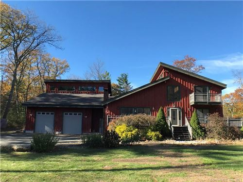 Photo of 241 East Hartland Road, Barkhamsted, CT 06063 (MLS # 170352768)